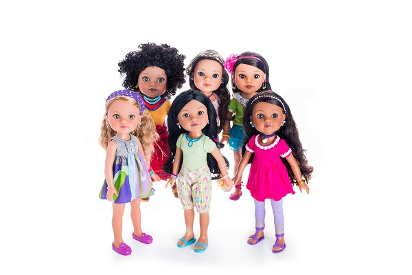 Doll Wholesaler in UAE