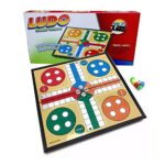 Ludo Brains Game Rollup