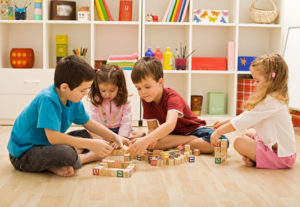 Branded Learning Toys