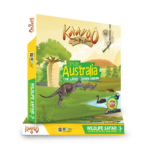 AUSTRALIA BOARD GAME IN DUBAI