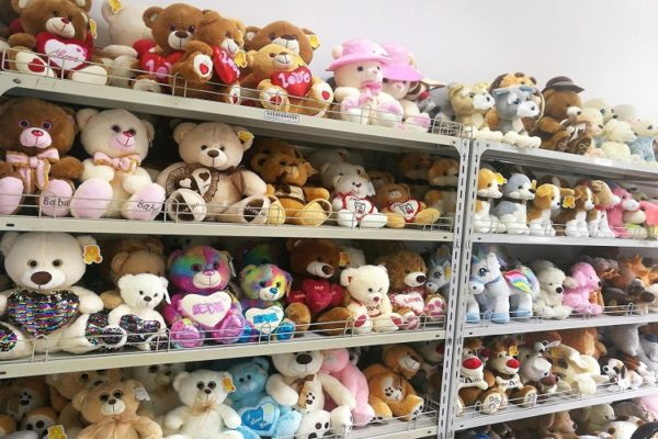 supplier of Toys in UAE
